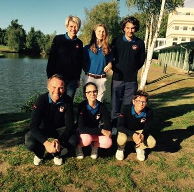 Golf de la picardi re - Resultat coupe du centre ouest ...